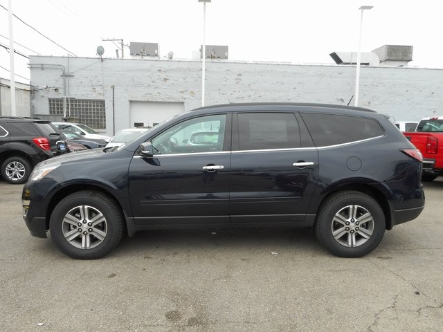 Pre Owned Chevrolet Traverse html Autos Post