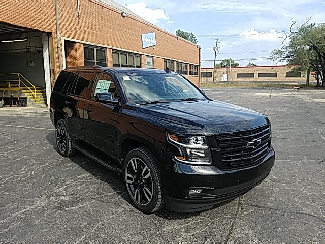 Chevy Dealer Chicago >> New 2018 Chevrolet Tahoe Premier 4D Sport Utility in Chicago #000J1200 | Mike Anderson Chevrolet
