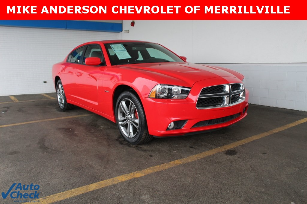 Pre Owned 2014 Dodge Charger R T 4d Sedan In Chicago 0005316d